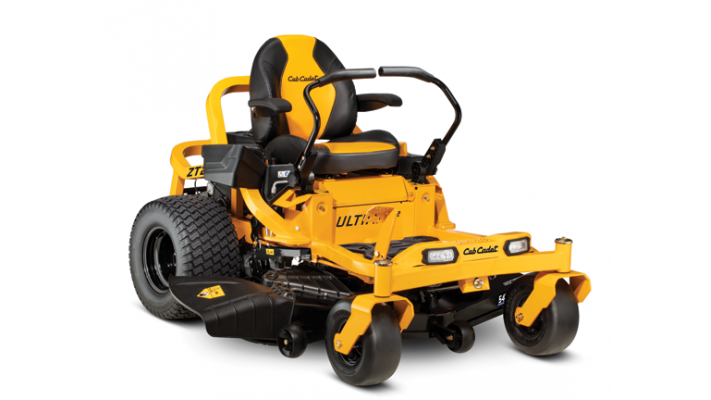 ZT1 50 Ultima zero turn Cub Cadet
