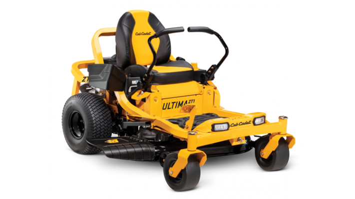 ZT1 46 Ultima zéro turn Cub Cadet