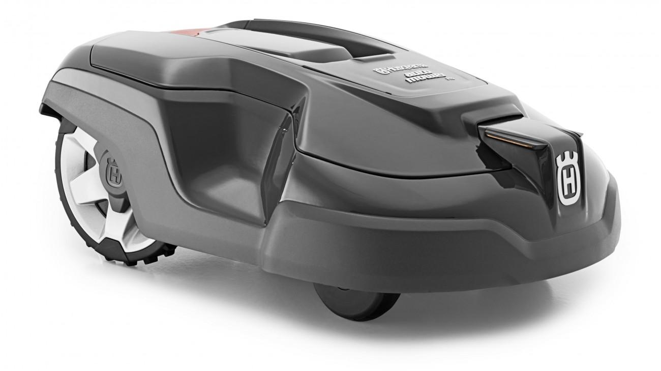 315x tondeuse automower batterie husqvarna location d. Black Bedroom Furniture Sets. Home Design Ideas