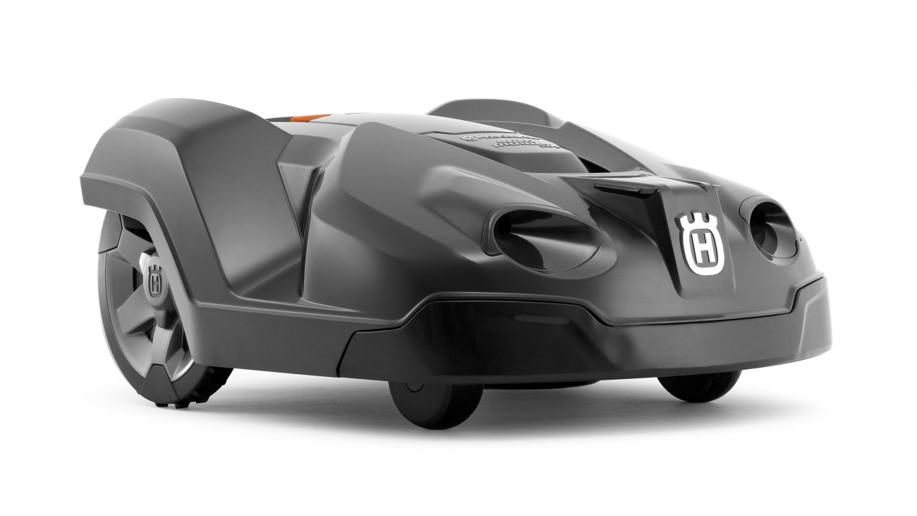 450x tondeuse automower batterie husqvarna location d. Black Bedroom Furniture Sets. Home Design Ideas