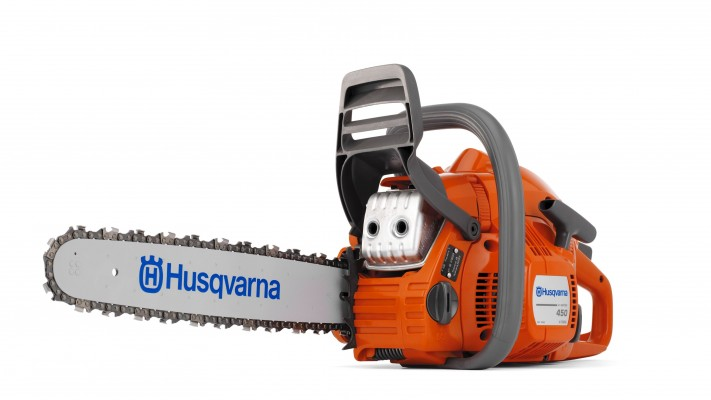 450 Scie à chaîne Husqvarna