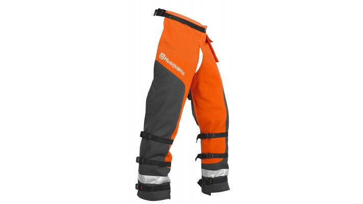 Jambière de protection Husqvarna technical 3000