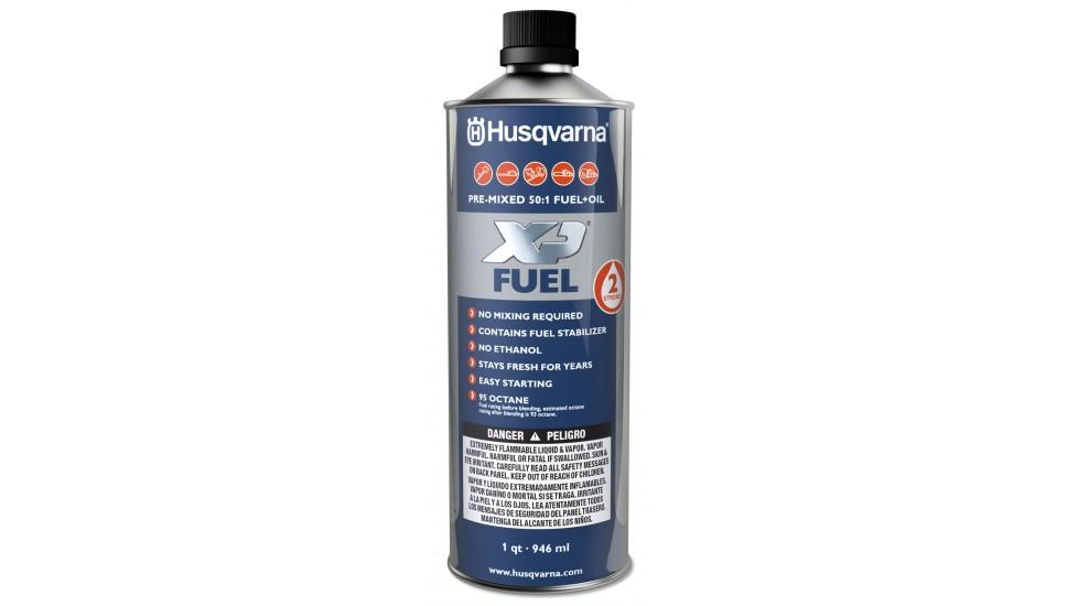 Carburant pré-mélangé XP