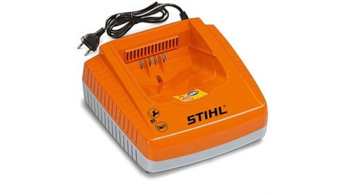 AL 300 chargeur à batterie pour les outils à batterie Stihl