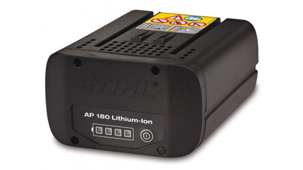 AP 180 batterie pour les outils à batterie Stihl