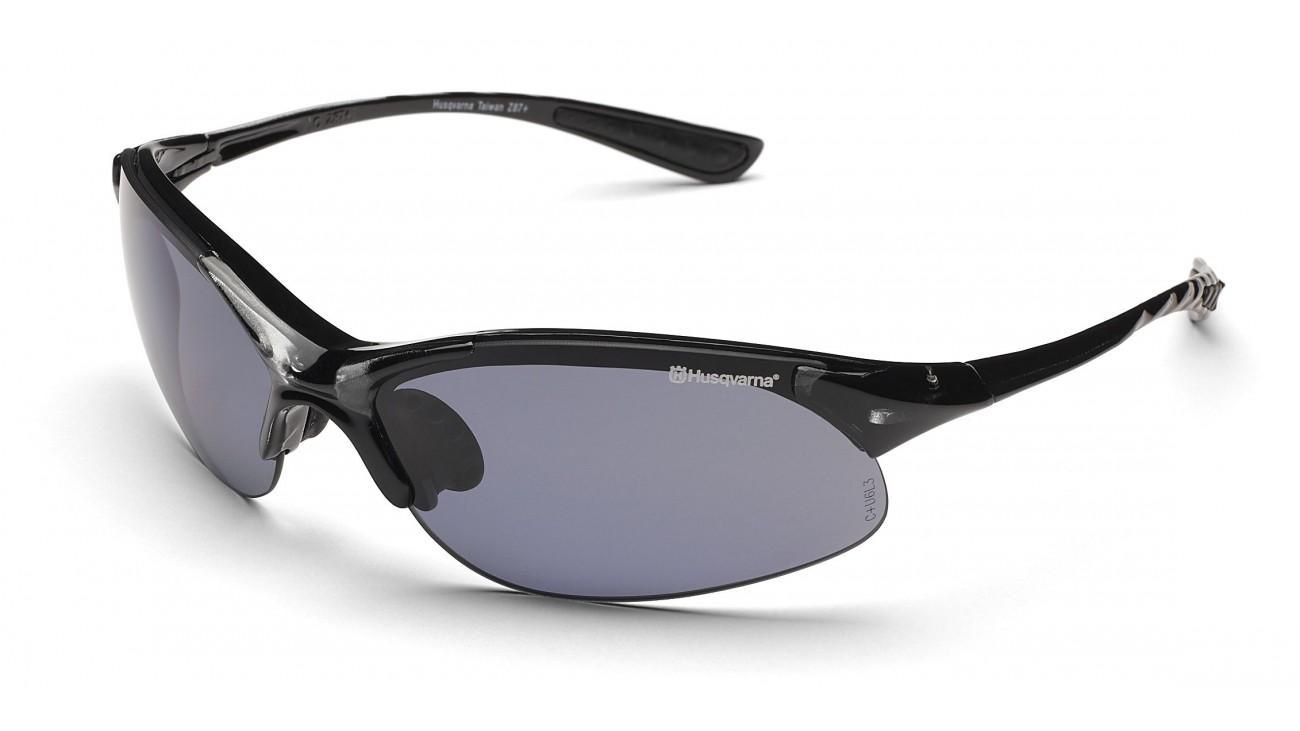 lunettes de s curit flex polaris es husqvarna. Black Bedroom Furniture Sets. Home Design Ideas