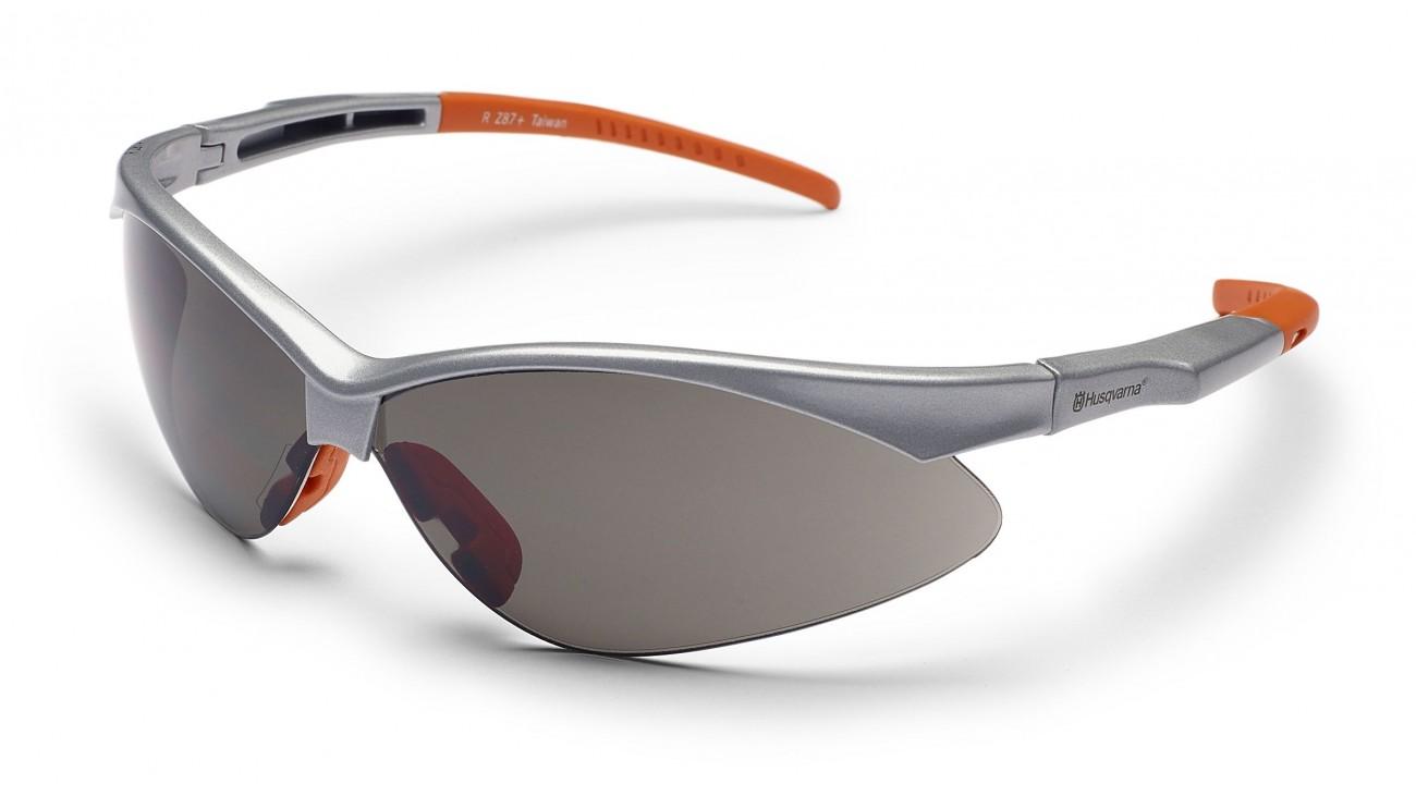 lunettes de s curit sport husqvarna location d 39 outils ggl. Black Bedroom Furniture Sets. Home Design Ideas