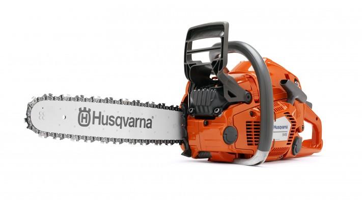 545 Scie à chaine Husqvarna