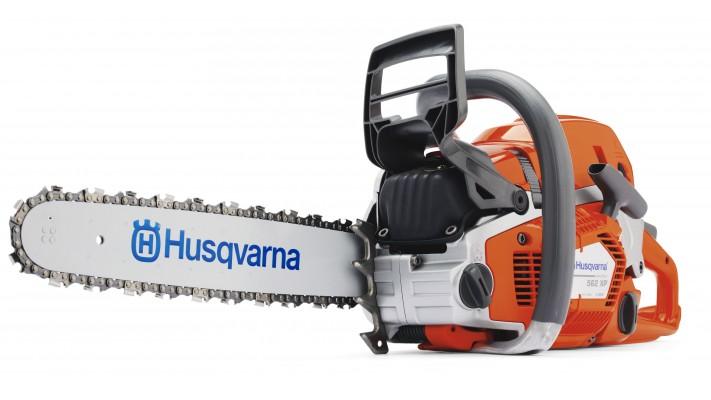 562XP Scie à chaine professionnelle Husqvarna