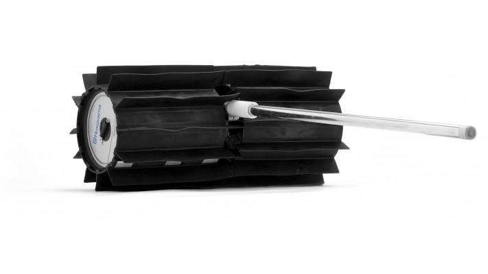 SR600-2 balais débris accessoire pour détachable Husqvarna