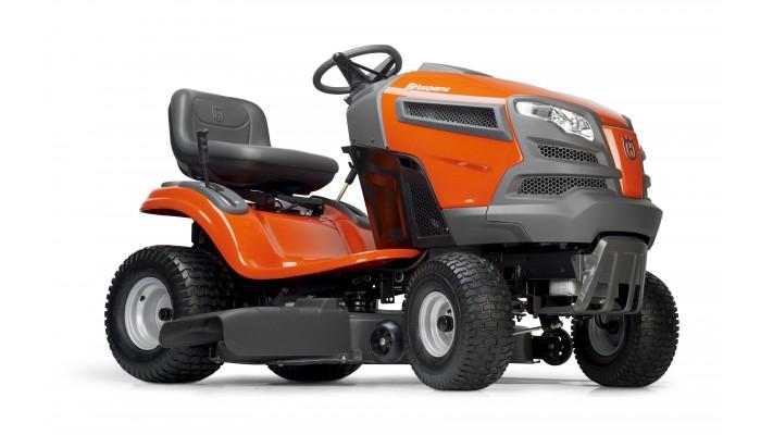 YTH20K46 Tracteur Husqvarna